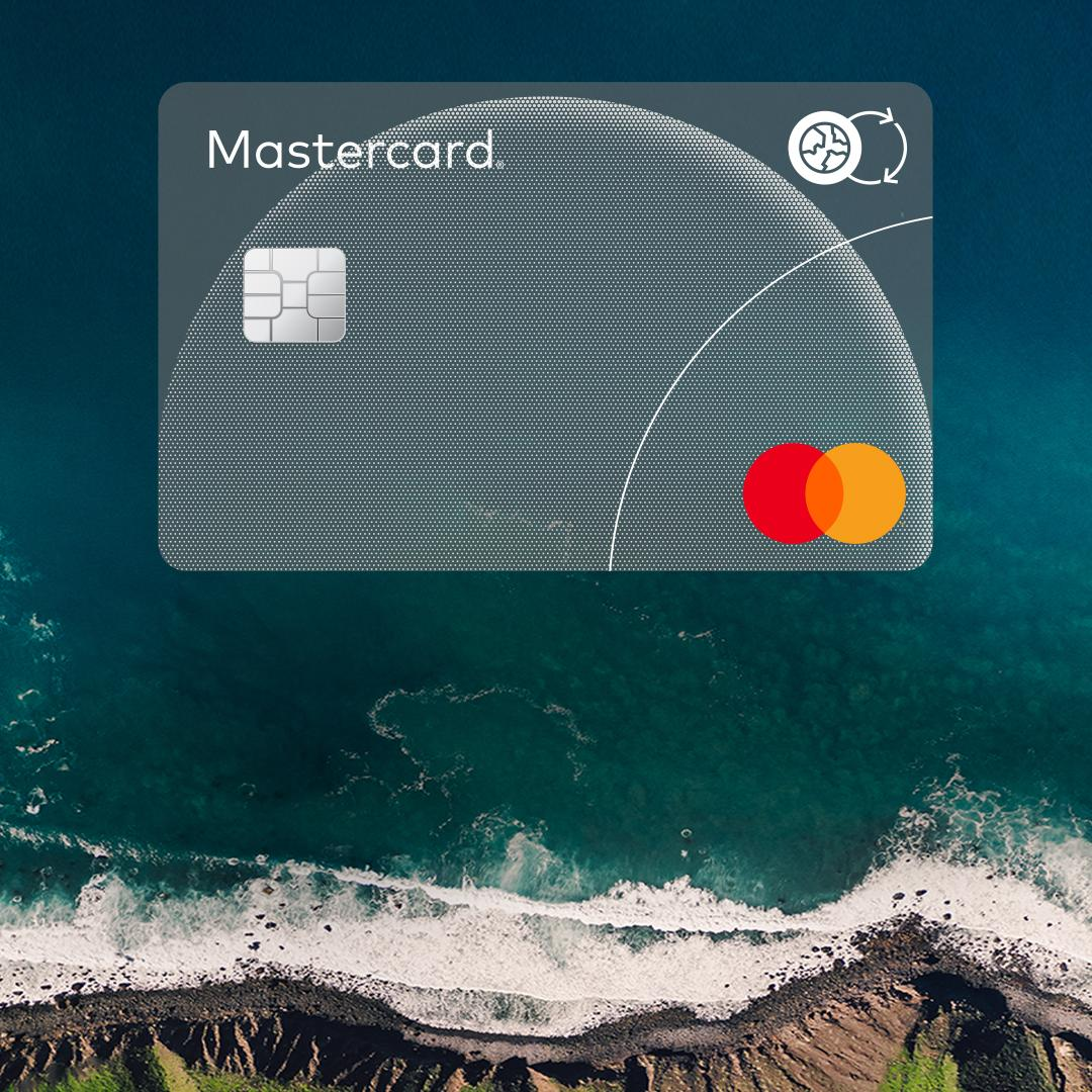 Mastercard enables consumers to choose a sustainable future with green cards