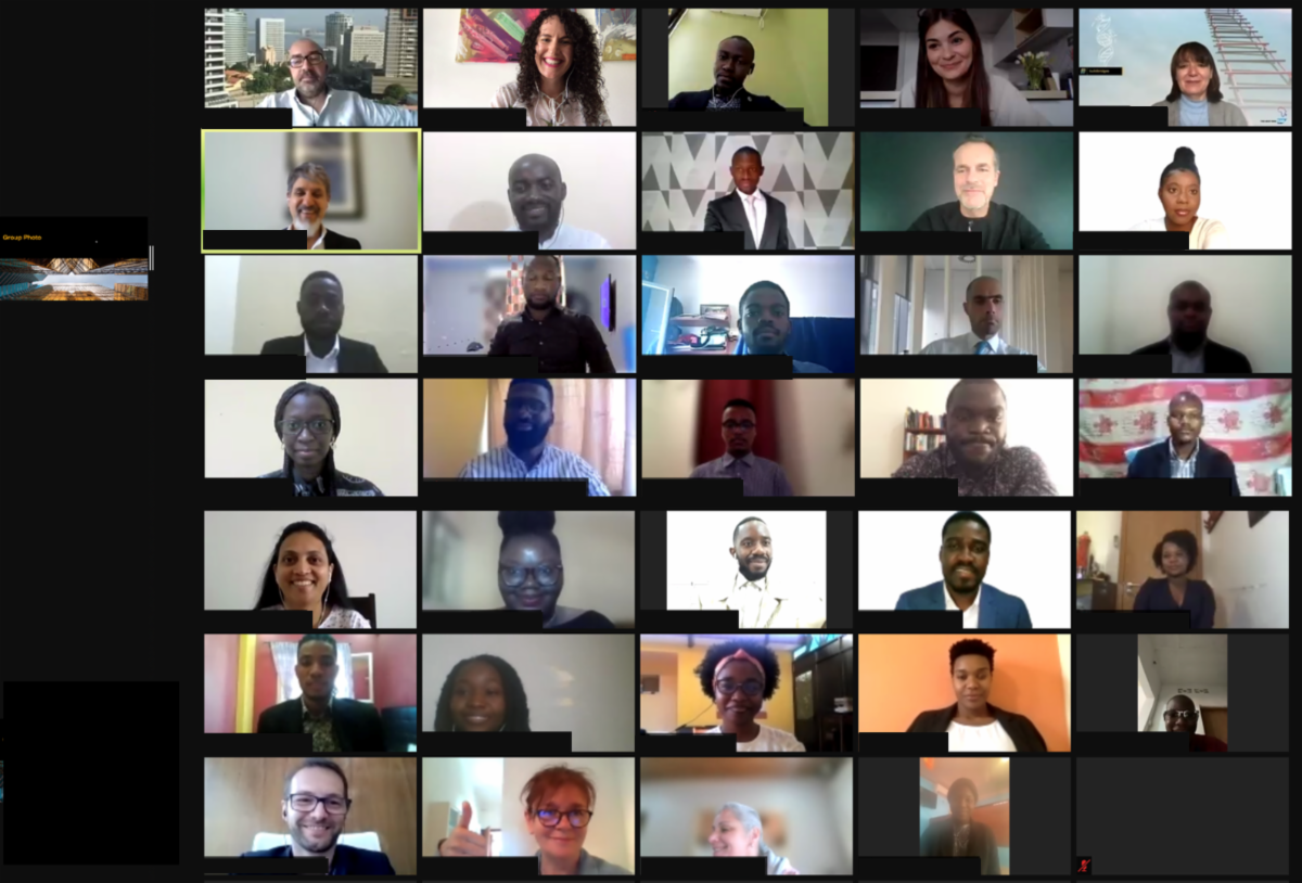 SAP Young Professionals program extends digital capacity building for Lusophone Africa