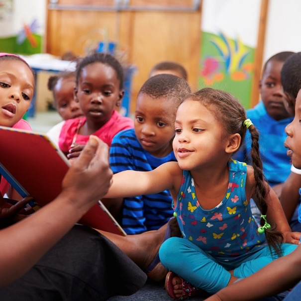 IPA invites project proposals to nurture Africa's reading culture 'beyond the classroom' in 2022-2023